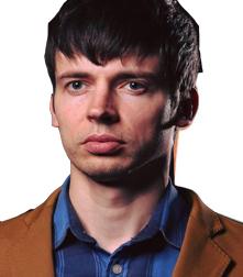 Сергей Берестов